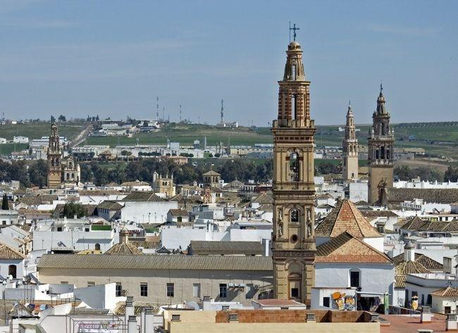AionSur torres-Écija-deterioro El PP de Sevilla pide a la Junta la restauración de las Torres de Écija Ecija