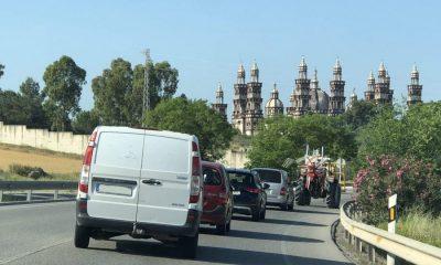 AionSur tráfico-campaña-cinturon-400x240 Tráfico pone en marcha una nueva campaña de control en las carreteras convencionales de Sevilla Sociedad