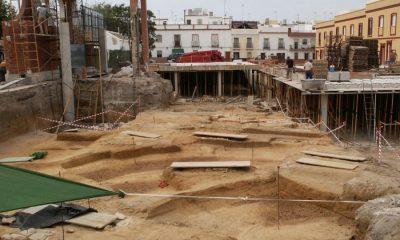 AionSur yacimiento-Arahal-lapalmera-400x240 Más de medio millón de euros para recuperar el yacimiento arqueológico más antiguo de Arahal Arahal  destacado