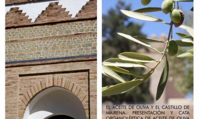 AionSur: Noticias de Sevilla, sus Comarcas y Andalucía Aniversario-Bonsor-AOVE-400x240 Cata de aceite en Mairena dentro de las VIII Jornadas Jorge Bonsor Mairena del Alcor