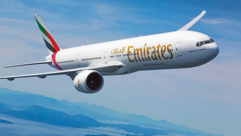 AionSur EMIRATES Dubai Emirates Airline busca tripulantes de cabina en Málaga y Sevilla Economía Empresas