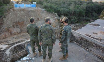 AionSur ElRubio-ejército-puente-400x240 Diputación aprueba cambios presupuestarios por 7,8 millones para obras urgentes y el Supera 7 Provincia