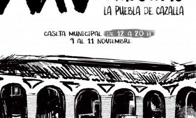 AionSur Feria-muestras-LaPuebla-400x240 La Puebla de Cazalla festeja su XXV Feria de Muestras La Puebla de Cazalla
