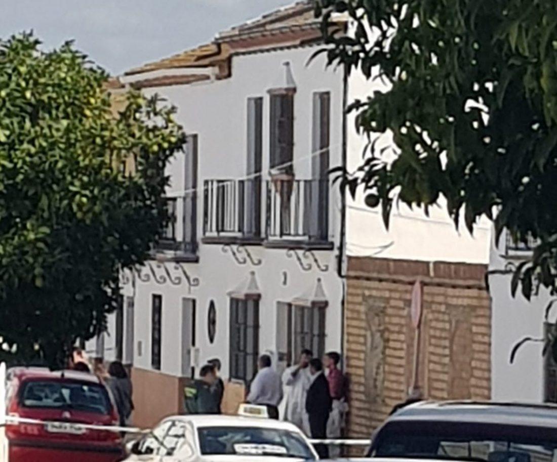 AionSur Gerena_1 Investigan la muerte violenta de un hombre en Gerena Sucesos  destacado