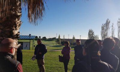 AionSur Golf-Guillena-400x240 Guillena, punto de encuentro de operadores daneses para atraer a turistas de golf Economía