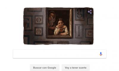 AionSur Google-Murillo-400x240 Google conmemora los 400 años del nacimiento de Murillo Cultura Sin categoría