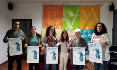 AionSur: Noticias de Sevilla, sus Comarcas y Andalucía Mairena-teatro-convivencia-400x240 Presentada la 1ª Convivencia por la Igualdad desde el Teatro Mairena del Alcor