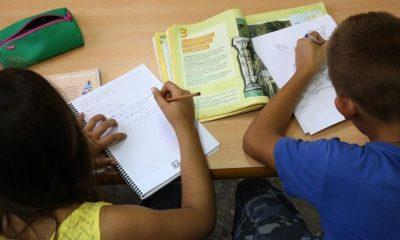 AionSur Osuna-escolares-programa-400x240 En marcha un taller de apoyo al estudio y habilidades sociales en Osuna Osuna