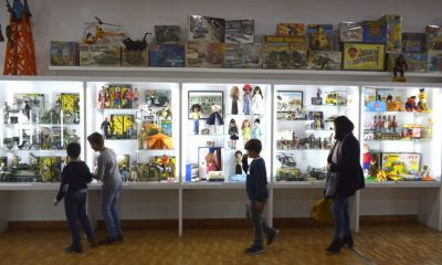 AionSur Osuna-juguetes-vintage-400x240 Osuna abre el único Museo Andaluz del Juguete Vintage de España Osuna