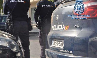 AionSur PoliciaNacional-400x240 Detenido por siete robos con fuerza en Sevilla Sucesos