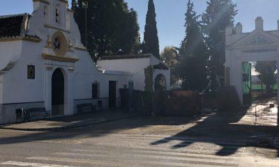 AionSur SanAntonio-plaza-Arahal-400x240 El espacio junto a la ermita de Arahal se llamará Plaza de San Antonio Arahal