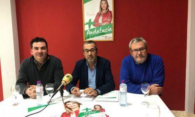 AionSur agrupación-local-PSOE-Arahal-400x240 La agrupación local del PSOE comienza de nuevo a funcionar Política