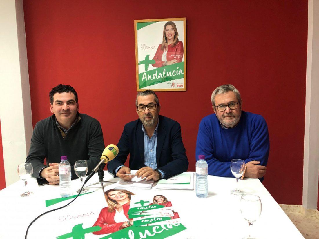 AionSur: Noticias de Sevilla, sus Comarcas y Andalucía agrupación-local-PSOE-Arahal La agrupación local del PSOE comienza de nuevo a funcionar Política