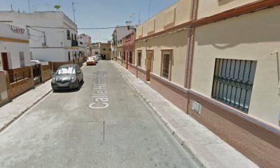 AionSur alcalá-asesinato-400x240 Detenido como presunto autor de la muerte de su madre en Alcalá Sucesos