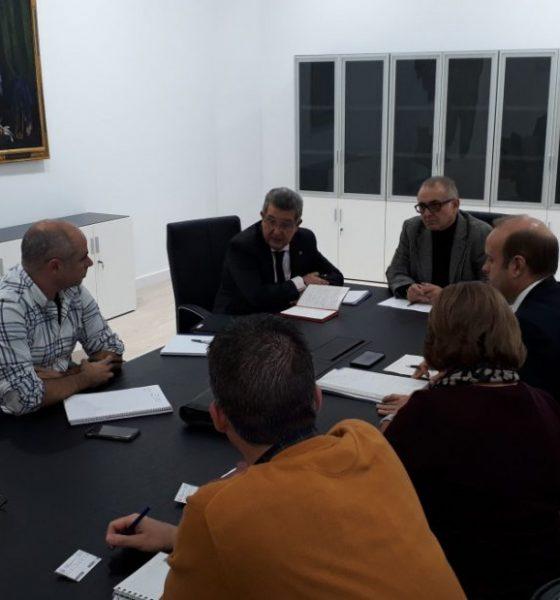 AionSur alcaldes-CHG-gobierno-560x600 La CHG destinará 400.000 euros para paliar los efectos del temporal en la provincia Sevilla