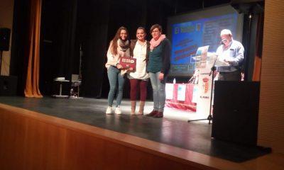 """AionSur alzhei-Arahal-premio-400x240 Premiadas en El Rubio las voluntarias de Alzhei-Arahal por su """"maravillosa"""" labor Sociedad Voluntariado destacado"""