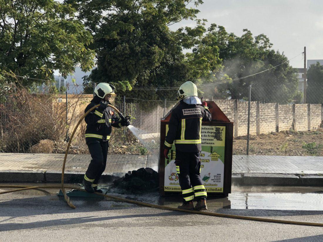 AionSur bomberos-Arahal-bolsa El Ayuntamiento de Arahal vuelve a la bolsa de empleo para sustituir a dos bomberos Arahal