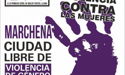 AionSur cartel-Marchena-mujer-400x240 Actividades en distintos ámbitos para celebrar en Marchena el Día contra la Violencia de Género Marchena