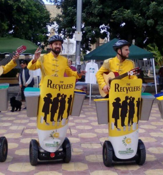 AionSur ecoembes-Morón-campaña-560x600 Ecoembes termina en Morón la campaña del reciclaje de envases de la Mancomunidad Campiña 2000 Medio Ambiente  destacado
