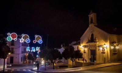 AionSur estepa-400x240 Estepa, primer pueblo europeo en encender sus luces de Navidad Estepa Provincia