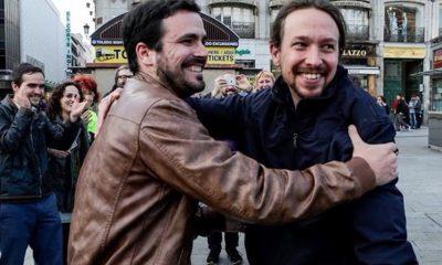 AionSur garzoniglesias-400x240 Iglesias y Garzón coincidirán en Sevilla el 24 de noviembre Política