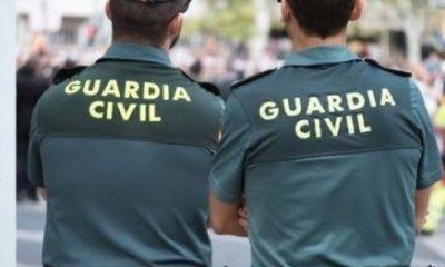 AionSur: Noticias de Sevilla, sus Comarcas y Andalucía guardia-civil-400x240 Varios heridos en una pelea multitudinaria en un pub de Osuna Sin categoría Sucesos