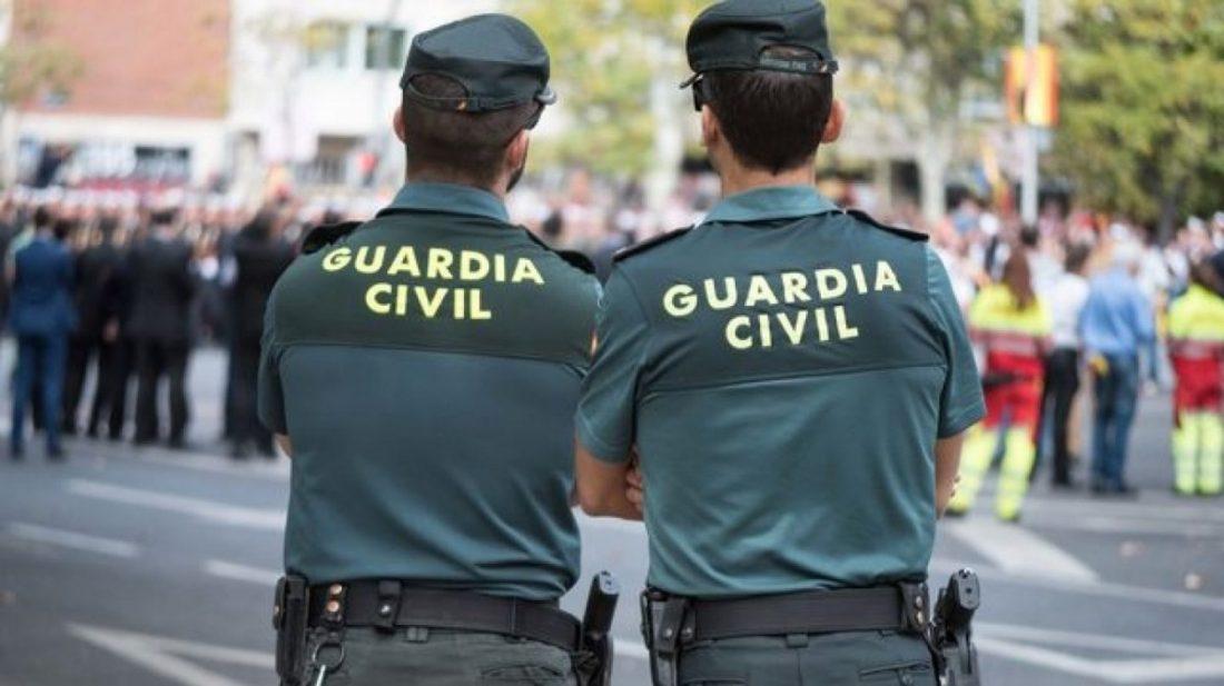 AionSur guardia-civil Detenido en Mairena del Alcor por disparar con una escopeta contra dos personas Sucesos