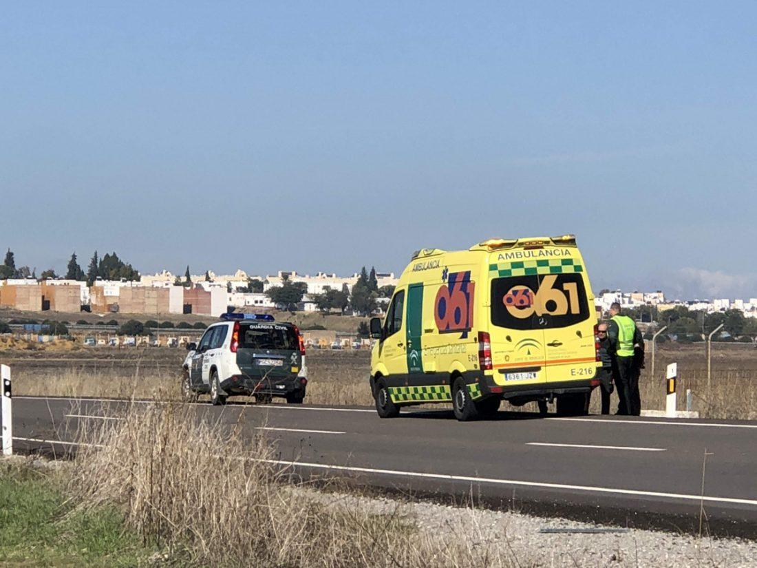 AionSur herido-cazador-Arahal Herido grave un vecino de Lora del Río por un disparo accidental durante una cacería Sucesos destacado