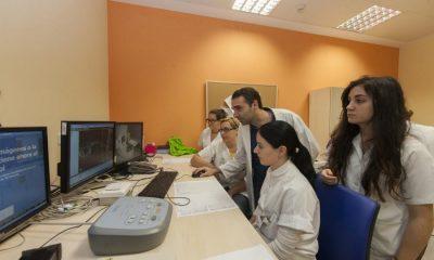 AionSur hospital-1-400x240 El Virgen del Rocío aplica una alternativa a la operación en el cáncer Salud