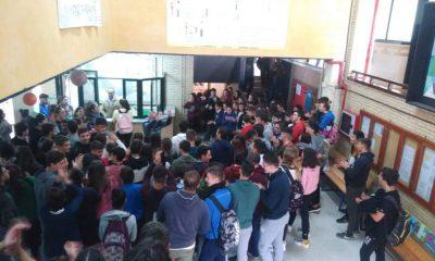 """AionSur iesalandalus-Arahal-400x240 El alumnado del IES Al-Ándalus recorrerá """"Kilómetros de Solidaridad"""" para ayudar a la infancia Educación  destacado"""