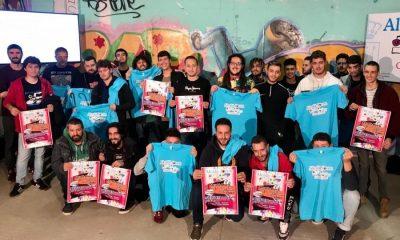 AionSur jovenes-400x240 Los jóvenes toman las calles en el festival 'Alcalá Urban Jam', este sábado en Alcalá Cultura