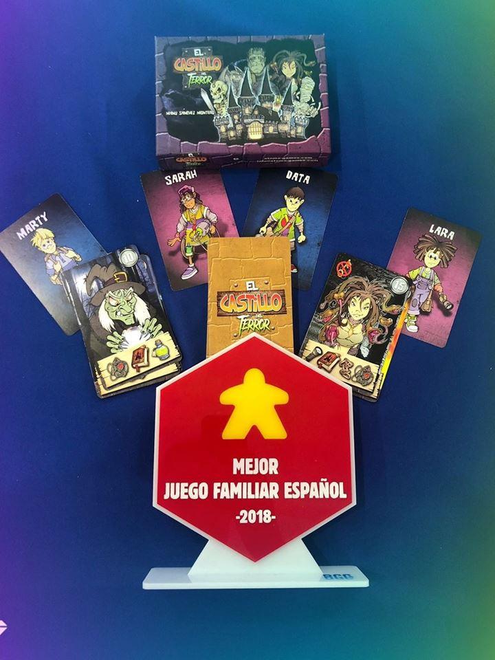 AionSur juego-mesa-premio El maestro Manu Sánchez gana otro premio con su nuevo juego de mesa Educación  destacado