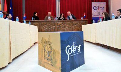 AionSur juntamarchena-400x240 Ramírez de Arellano defiende el papel de las corporaciones locales en el tejido económico andaluz Economía