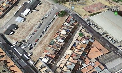 AionSur marchena-denuncia-Martia-400x240 Piden 4 años y medio para siete acusados de estafa en la venta de viviendas en Marchena Marchena  destacado