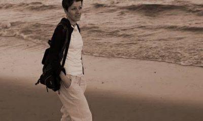 """AionSur olga-palmero-escritora-400x240 """"El tiempo que tardé en amarte"""", nuevo libro de Olga María Palmero que se presenta en Arahal el 15 de noviembre Cultura"""