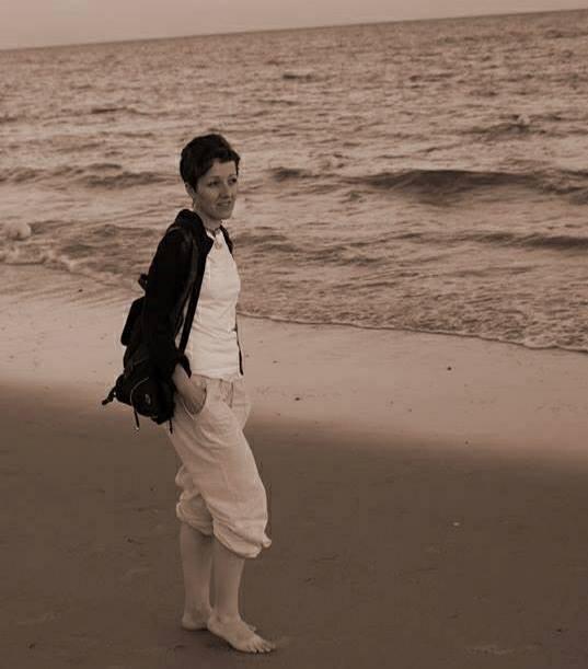 """AionSur olga-palmero-escritora """"El tiempo que tardé en amarte"""", nuevo libro de Olga María Palmero que se presenta en Arahal el 15 de noviembre Cultura"""