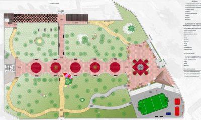 AionSur parque-SanAntonio-Arahal-400x240 Firmada el acta de inicio de la obra del Parque de San Antonio de Arahal Arahal