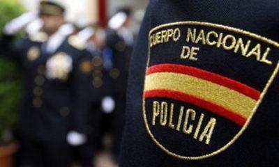 AionSur policia-400x240 Detenido tras entrar a robar en una casa de Dos Hermanas Sucesos