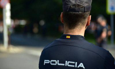AionSur policia-nacional-400x240 Desarticulada la mayor red de distribución de cocaína que operaba en la Sierra de Cádiz Sucesos