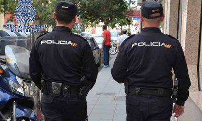 AionSur policia1-400x240 Detenido por intentar matar a un hombre que había discutido con su padre Sucesos