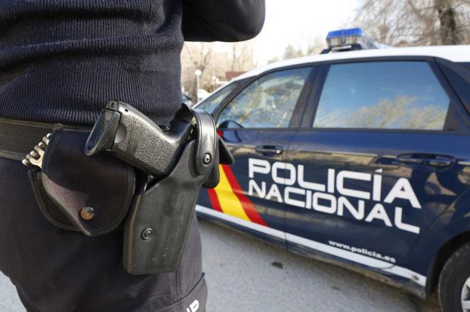 AionSur: Noticias de Sevilla, sus Comarcas y Andalucía policianacional Un detenido por atracar una cafetería de Sevilla a punta de cuchillo Sevilla