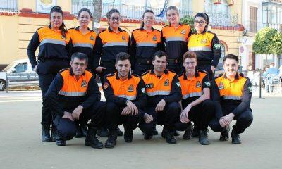 AionSur protección-civil-Arahal-400x240 Reconocimiento a Protección Civil Arahal en el Día del Voluntariado Voluntariado
