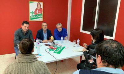 """AionSur psoe-Arahal-elecciones-400x240 José Muñoz: """"la mayoría de los grandes logros que anuncia IU en el boletín están financiados por la Junta de Andalucía"""". Andalucía"""