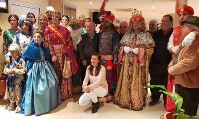 AionSur reyes-magos-Arahal-400x240 Tres empresarios encarnarán a los Reyes Magos de Oriente en Arahal Arahal  destacado