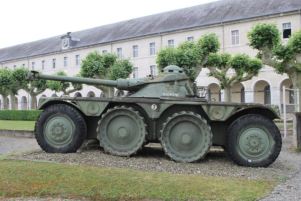 AionSur tanque Imputan a un coronel en Sevilla por abuso de autoridad a un mando inferior Sucesos