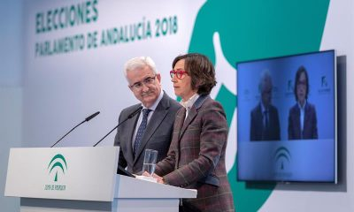 """AionSur 636792657868524863w-400x240 Andalucía afronta mañana sus elecciones más """"tecnológicas"""" Política"""