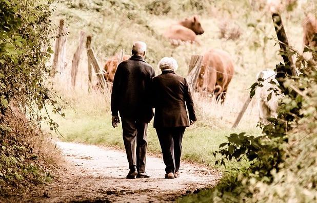 AionSur Abuelos Marchena tendrá un calle dedicada a los abuelos Marchena Sociedad  destacado