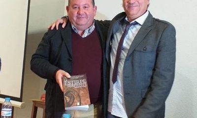 AionSur AlejandroMagnoLibro1-400x240 'La estirpe de la serpiente', el debut del escritor rodense Manuel Plata Cultura La Roda de Andalucía