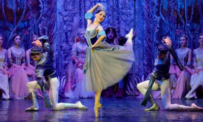 """AionSur Ballet-ruso-400x240 El Ballet Imperial Ruso llega al Cartuja Center para mostrar """"el baile más bello del mundo"""" Cultura Sevilla"""