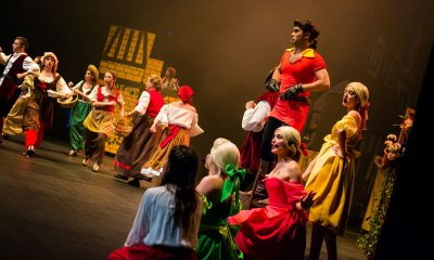 AionSur Bella-y-Bestia-4-400x240 El musical 'La Bella y la bestia', llega al Cartuja Center Cultura Sevilla